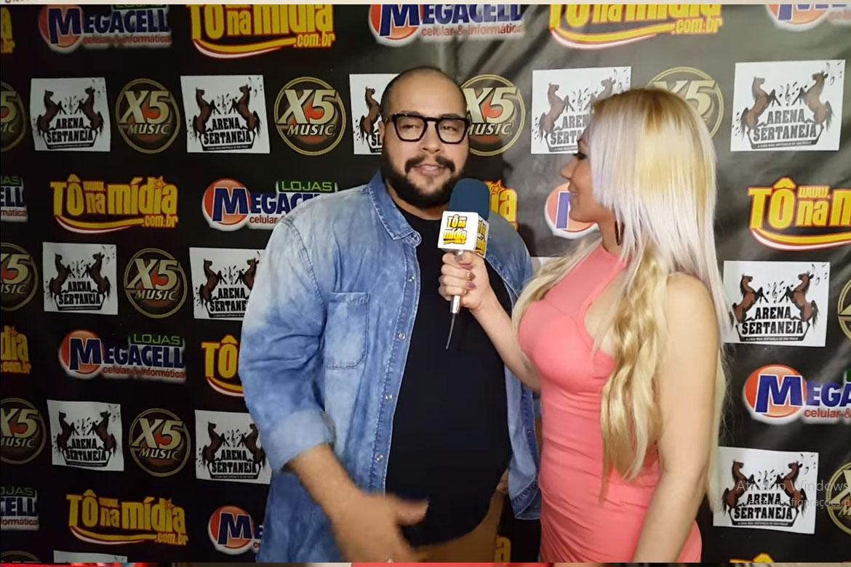 Entrevista com Tiago Abravanel