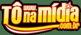 Tõ na Mídia Logotipo