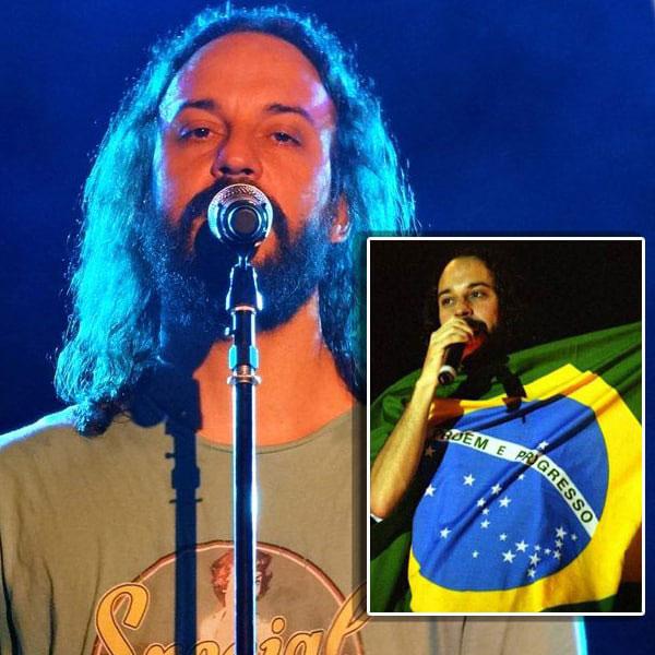 """""""Chega"""", mais um sucesso de Gabriel 'o Pensador'"""