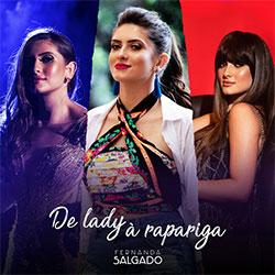Fernanda Salgado de Lady a Rapariga