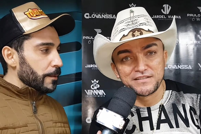 Entrevista com Paulo Junior