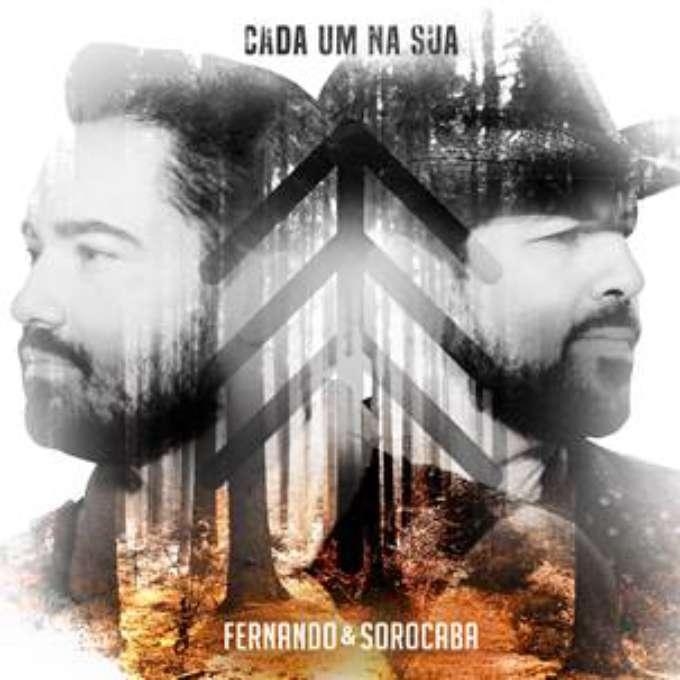 """Fernando e Sorocaba em: """"Cada Um Na Sua"""""""