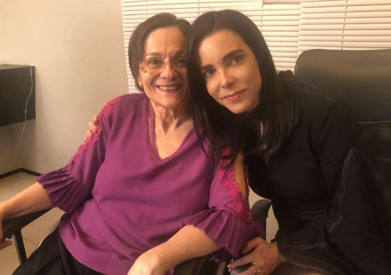 Michella Marys Levanta Voz em Alerta à Violência Doméstica