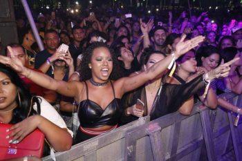 Samba Brasil, O Maior Festival de Samba e Pagode