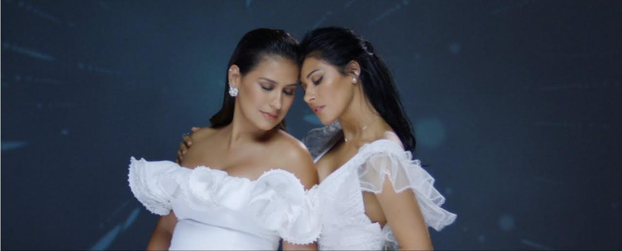 Simone e Simaria voltam juntas aos palcos