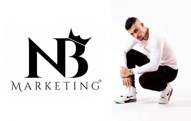 Natan Braga - NB Marketing. Foto Divulgação