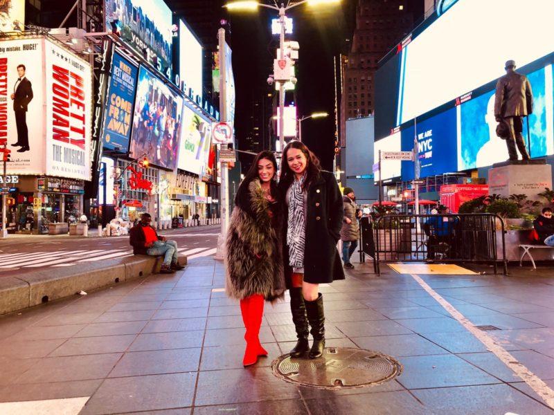 Mc Mirella e Marcilia Luzbet
