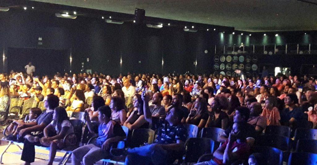 IMG 20181226 WA0052 1024x534 - A cantora Gospel Betânia Lima escreve o musical O Rei é Show