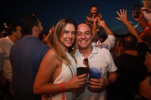 Carla e Cristiano Botinha