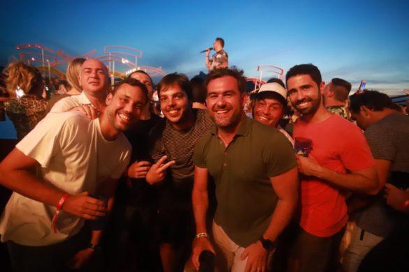 Tierry Figueira e amigos