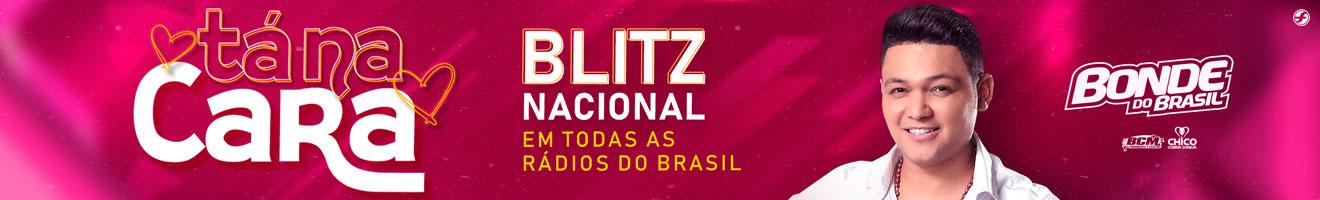 Bonde do Brasil - Tá Na Cara