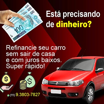 Focar's Financiamento