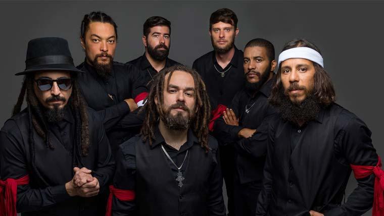 Banda Mato Seco lançará novo EP no primeiro semestre de 2021