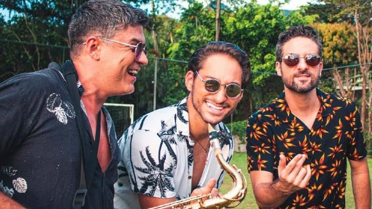 Música de Dj Fabio Lopes e Bullica chega como hit do verão