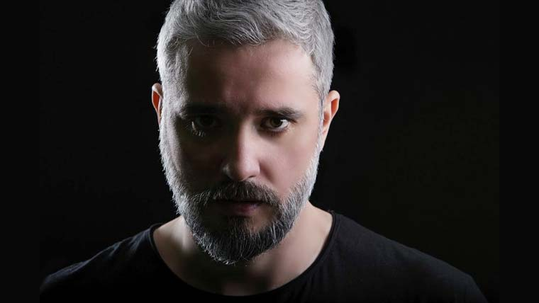 "DJ grego Hi Profile lança novo álbum ""From My Heart"""