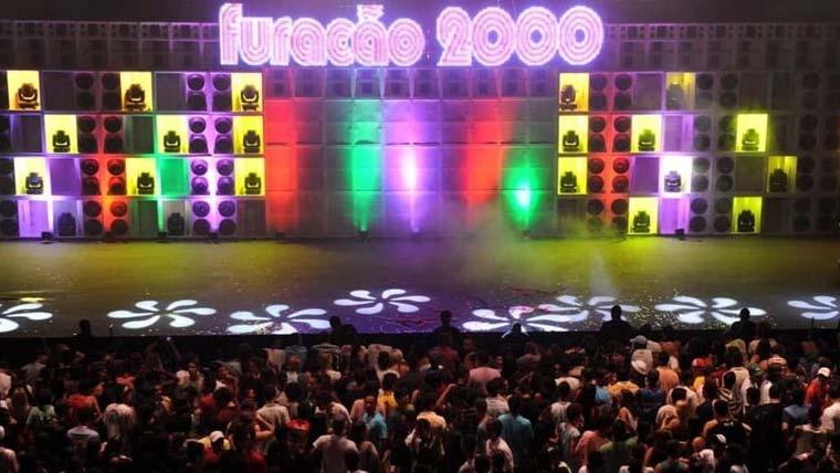 Gravadora da Anitta assume a Furacão 2000, onde a poderosa começou sua carreira