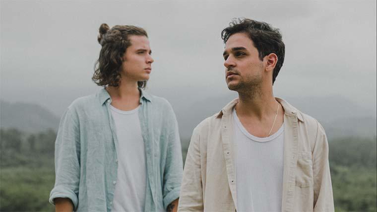 Leo Schiappadini e João Figueiredo lançam em parceria o novo single 'Meu Deus'