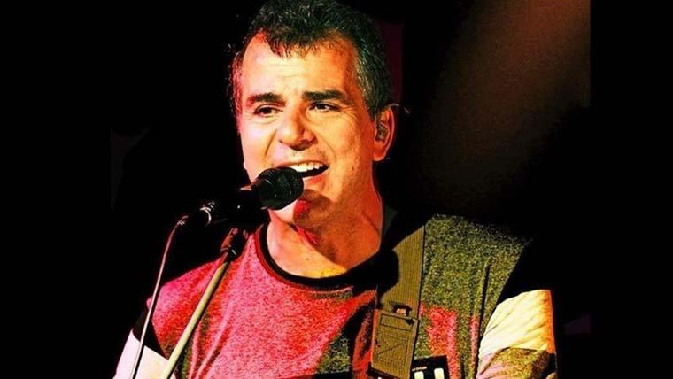 """Antonio Villeroy, comemora 60 anos e 40 de carreira com o álbum """"ao vivo em Sanary"""""""
