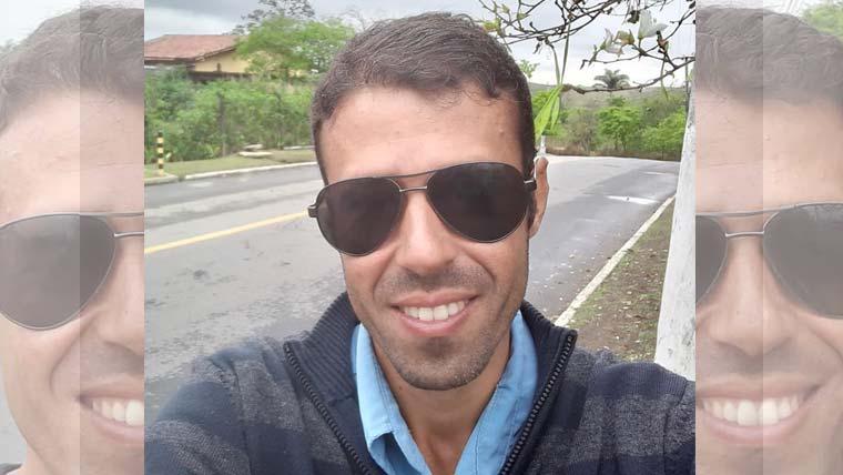 """Comediante Raphael Bruno estreia quadro de humor no Programa """"O Show é Seu"""" na Band"""