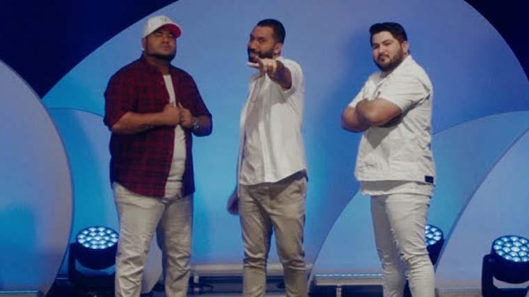 Barões da Pisadinha lançam música e viram embaixadores do iFood junto com Gil do Vigor