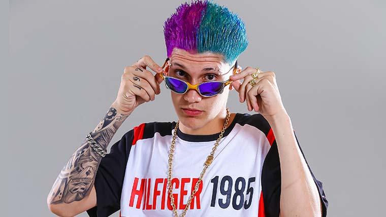 Funkeiro mineiro DJ Wesley Gonzaga comemora mais de 18 milhões de views no YouTube