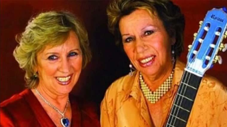 Dupla Irmãs Galvão chega ao fim após 74 anos devido ao Alzheimer