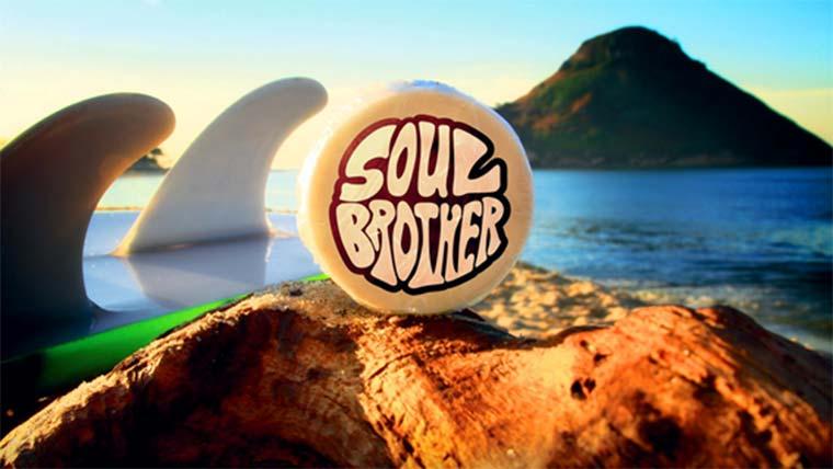 Soul Brother anuncia relançamento do álbum homônimo