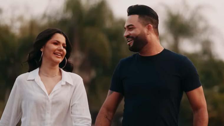 Luccas Fernandes pede ajudar para reconquistar seu amor em 'Seu Flanelinha'